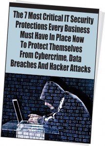 7 Most Critical Protections